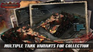 Clash_of_Irons__Blitzkrieg_descargar