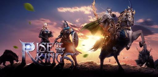 Descargar Rise of Kings Endless War