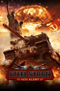 Descargar Steel Storm Red Alert