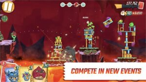 Angry Birds 2 para pc