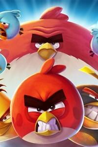 Descargar Angry Birds 2 para pc