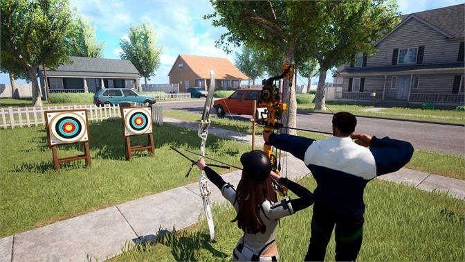 Descargar Archery Talent para pc