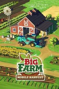 Descargar Big Farm Mobile Harvest para pc