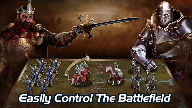 Descargar Confrontation of Kings para pc