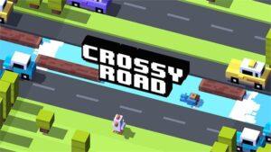 Descargar Crossy Road para pc