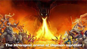 Descargar Digital World Evolution2: Super Ultimate War