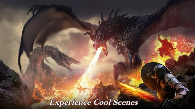 Descargar Dragon Awaken Divine War para pc