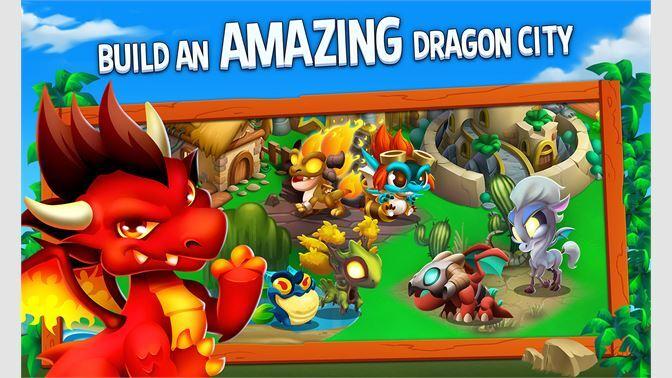 Descargar Dragon City
