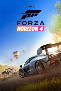 Descargar Forza Horizon 4 Demo para pc