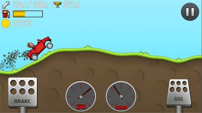 Descargar Hill Climb Racing para windows