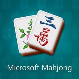 Descargar Microsoft Mahjong