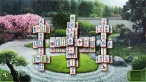 Descargar Microsoft Mahjong para pc