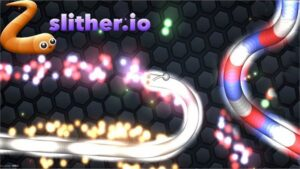 Descargar Slither.io para pc