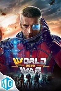 Descargar World War 2029 Top Alert