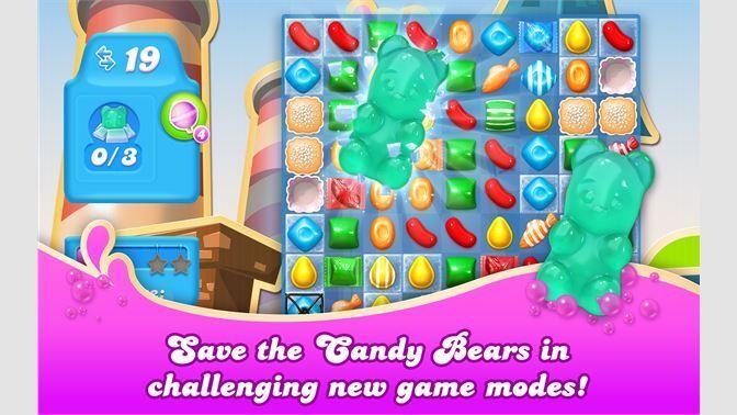 Descargar Candy Crush Soda Saga para pc