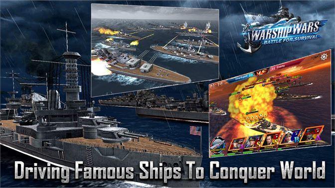 Descargar Warship Wars Pacific War