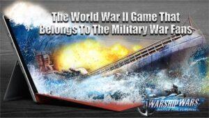 Descargar Warship Wars para pc