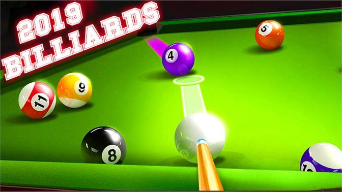 Billiards 8 Ball Pool descargar