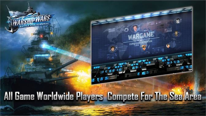 Descargar Marine Empire Warship Battles para Windows