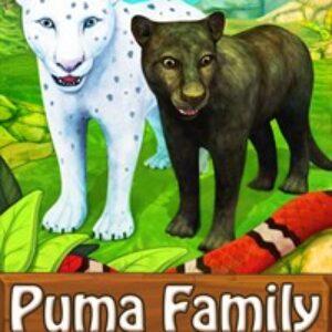 Puma Family Sim Online