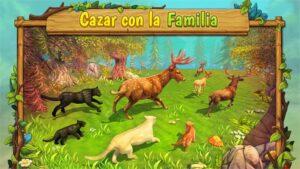 Descargar Puma Family Sim Online gratis para Windows
