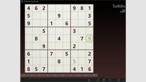 Descargar Sudoku (¡Oh, no! Otro!) para Windows