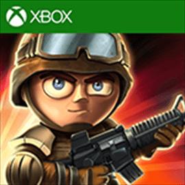 Descargar Tiny Troopers para Windows