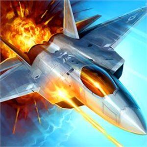 War Wings: Battle of Warships