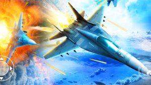 Descargar War Wings Battle of Warships para Windows