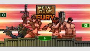 Descargar Metal Slug War II para Pc gratis