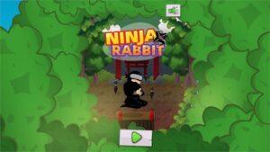 Descargar Ninja Rabbit Hero