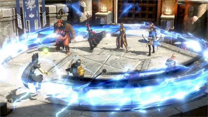 Descargar Raid Shadow Legends para Windows