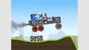 Rovercraft Racing para Pc