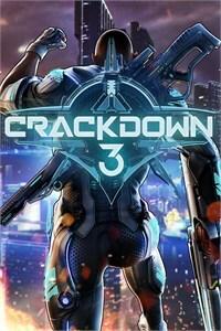 Descargar Crackdown 3 para Pc.