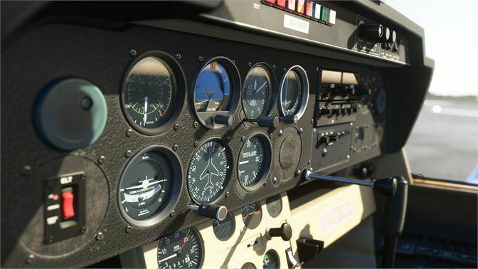 Descargar Microsoft Flight Simulator para Pc