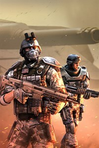 Descargar Modern Combat 5 para Pc ultima versión.