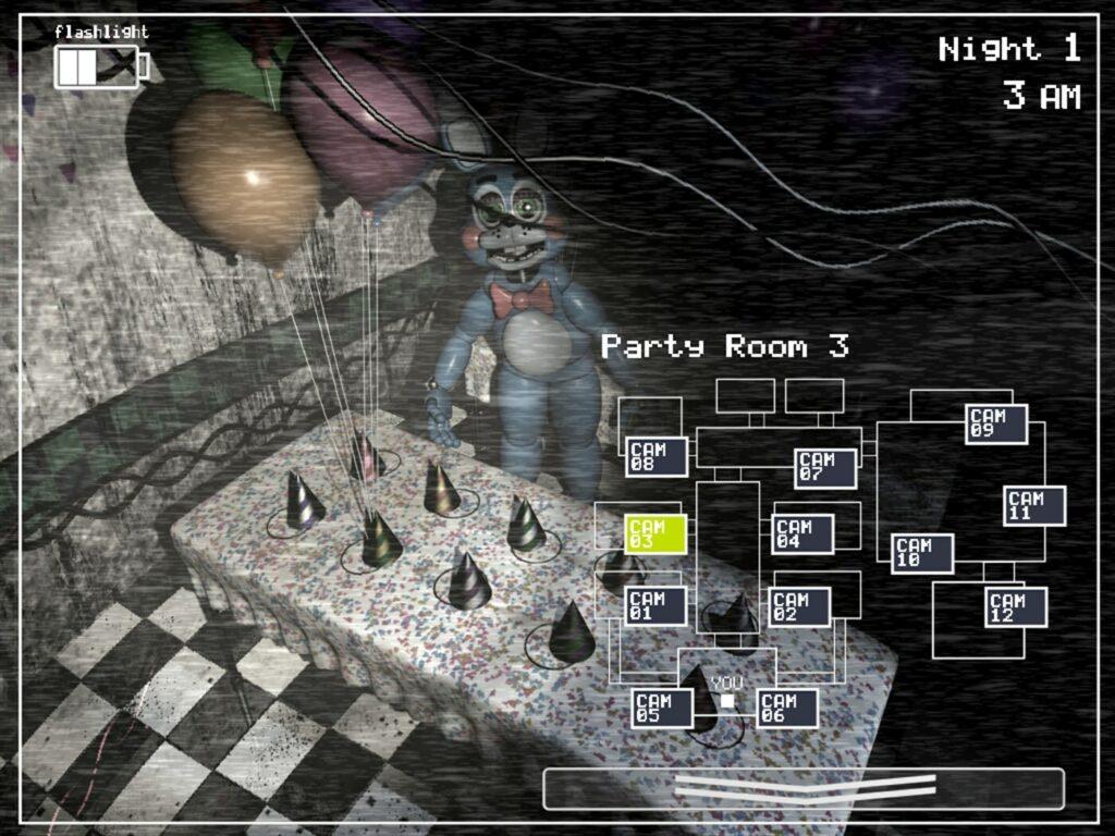 Descargar Five Nights at Freddy's 2 para PC