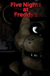 Descargar Five Nights at Freddy's