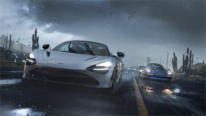 Descargar Forza Horizon 5 Premium Edition