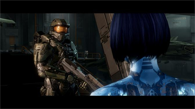 Descargar Halo 4 para Pc
