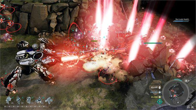 Descargar Halo Wars 2 Complete Edition