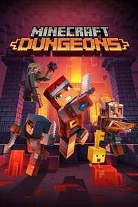 Descargar Minecraft Dungeons para Windows