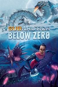 Descargar Subnautica Below Zero para PC