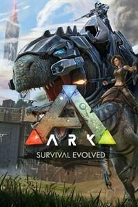Descargar ARK Survival Evolved para Windows
